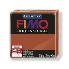 Polymer Clay 85 G Professional Terracotta 8004.74 -