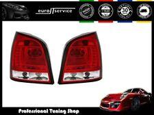 SET FEUX ARRIERE ENSEMBLE LED SET VT346 VW POLO 9N3 2005 2006-2009 ROUGE BLANC