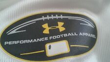 Under Armour Performance Football Apparel Men'S Jersey