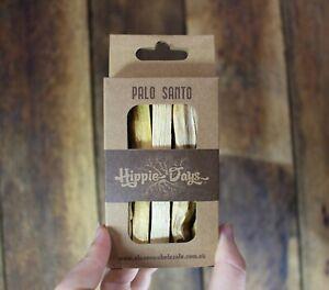 Palo Santo 'Holy Wood' Pack