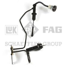 For Saturn SC1 SC2 SL SL1 SL2 L4 1.9 Clutch Master & Slave Cylinder Assembly LUK