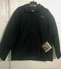 The North Face Men's Gore Tex Mountain Light Triclimate Jacket Black XXL NWT