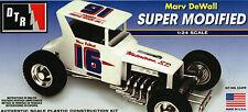 Marv DeWall #16 Super Modified kit