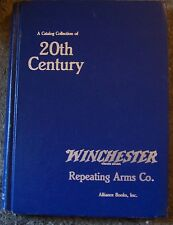 Winchester Rifle Gun Pistol Revolver Shotgun FireArm Dealer Catalog Parts Shell