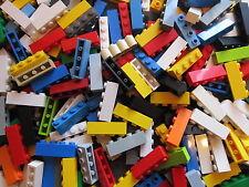 Lego TWENTY FIVE x Bricks thick type brick / beam 1x4 Long