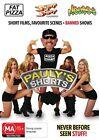 Pauly's Shorts (DVD, 2013)