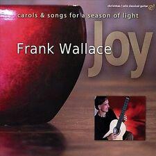 NEW Joy: carols and songs (Audio CD)
