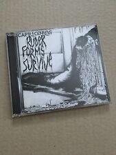 CAPRICORNS 'Ruder Forms Survive' CD Iron Monkey Orange Goblin Electric Wizard
