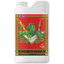 Advanced Nutrients Bud Ignitor Bloom Booster Vitamin Supplement 1 L Liter