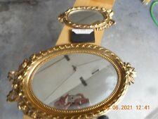 Gold Decorative Mirrors