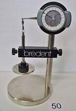 Bredent Appareil de mesure frottement pour Couronnes coniques Kronen Numéro 50