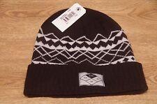 Globe MAKALU Beanie in nero-Cappelli casual-Cappello Da Sci-Snowboard