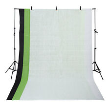 New Chromakey Background Screen 10x20 Backdrop Studio Photography Photo Gray