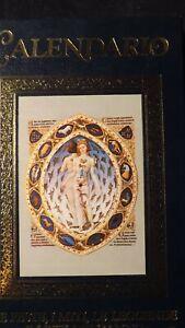Cattabiani: Calendario. Feste miti leggende e riti dell'anno CDE 1989
