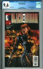 Black Widow CGC 9.6 NM+ WP Marvel Knights Comics 5/99 1999 1st Yelena Belova