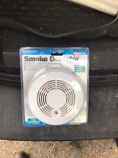 Street Wise Smoke Alarm New