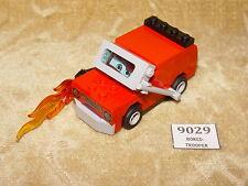 LEGO Sets: Cars: 30121-1 Grem polybag (2011) LEMON CAR!