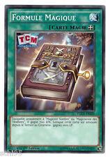 "Yu-Gi-Oh - ""Formule Magique"" YGLD-FRB20 - x2"