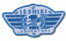 Vividred Operation Isshiki Icon Patch