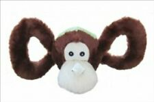 Jolly Pets Tug-A-Mal Monkey Small Toy for Dogs