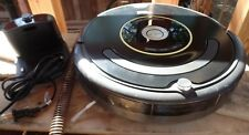 iRobot Roomba 650 Automatic Robotic Vacuum w/ Charging Dock