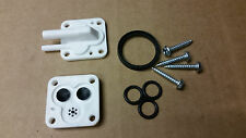 WHITE  WASHER PUMP REPAIR KIT CAMARO CHEVELLE NOVA GTO CUTLASS SKYLARK FIREBIRD