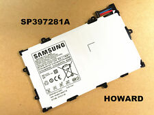 New genuine SP397281A battery for Samsung Galaxy Tab 7.7 P6800 P6810 SCH-I815