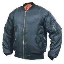 Cappotti e giacche da uomo bomber , harrington verdi Taglia XL