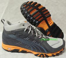 NEU Puma Rodalban XC Mid Men Größe 42 Herren Schuhe Boots Stiefel 183961-03 Cell