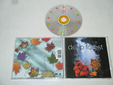 DEEP FOREST/BOHEME(550 MUSIC/EPIC BK 67115) CD ÁLBUM