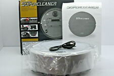 SuperCleaner Sweeping Robot Vacuum Cleaner Floor Sweeper Super Quiet