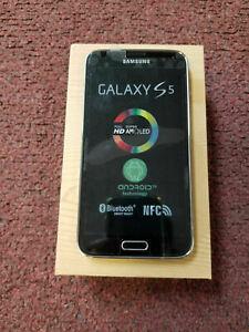 Samsung Galaxy S5 Verizon 4G LTE unlocked Phone