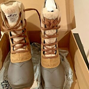 Brand New Women's North Face Boots Shellista III Pull-On Size 7.5
