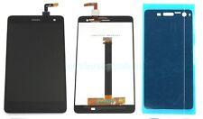 Black for XIAOMI Mi4 M4 LCD Display Screen Touch Digitizer Glass Sticker