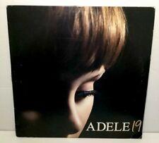 """Adele """"19"""" XL Recordings 88697-306241"""
