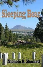 Sleeping Bear by Nichole R. Bennett (2015, Paperback)