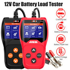 Car Battery Load Tester 12V 100-2000 CCA Automotive Test Tool Load Analyzer NEW