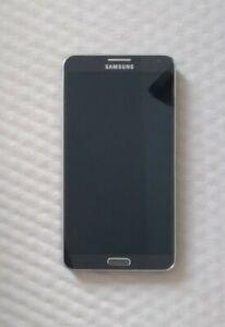 Samsung Galaxy Note 3 - 32 Go - Noir (HS)