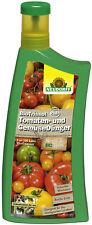 Neudorff Biotrissol Plus Tomatoes- & Vegetable Fertilizer, Liquid, 1,0 Litre