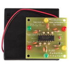 Piggyaxe 6 LED Flasher Kit