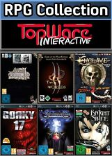RPG Collection Topware [PC Retail] - Multilingual [EN/DE]