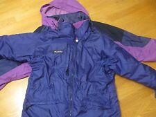 Women's Columbia Winter Coat/Jacket, 2-in-1 Interchange, Size Large (12/14)
