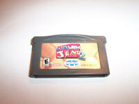 Earthworm Jim 2 Nintendo Game Boy Advance Gameboy SP Game