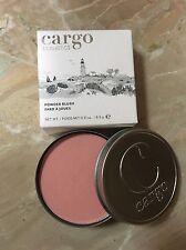 CARGO COSMETICS Powder Blush- BIG EASY