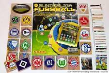 Panini BUNDESLIGA FUSSBALL 07/08 2007/2008 – KOMPLETTSATZ + ALBUM + TÜTE