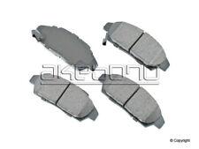 Disc Brake Pad Set fits 1990-1994 Honda Accord  MFG NUMBER CATALOG