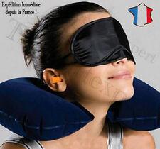 MASQUE DE NUIT SOMMEIL CACHE YEUX  ANTI FATIGUE NEUF Migraine repos dormir