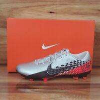 Nike Mercurial Vapor 13 FG Soccer Cleats Neymar Jr NJR AT7960-006