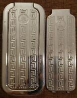 """Vintage Rolls Razor """"Imperial"""" with Instructions"""