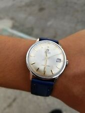 Vintage Omega Seamaster Automatic Cal.562 166.001  Watch - CW